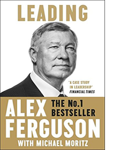 Leading - Alex Ferguson