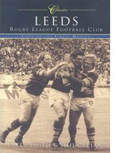 Leeds RLFC Fifty Finest Matches