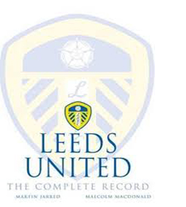 Leeds United Complete Record (HB)