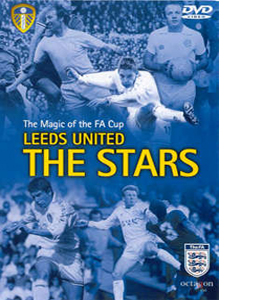 Leeds United: The Stars - The Magic Of The Fa Cup (DVD)