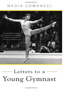 Letters to a Young Gymnast