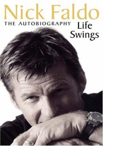 Life Swings: The Autobiography (HB)
