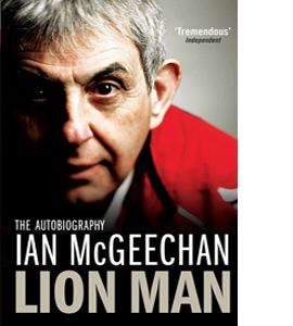 Lion Man: The Autobiography