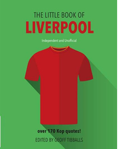 Little Book of Liverpool FC (HB)