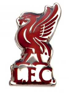 Liverpool F.C. Badge