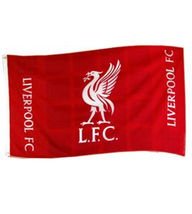 Liverpool F.C. Flag