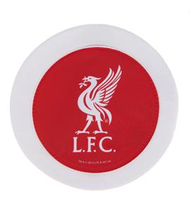 Liverpool F.C. Round Tax Disc Holder