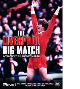 Liverpool FC: Big Match (DVD)