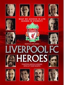 Liverpool Heroes (HB)
