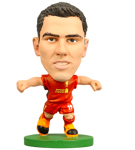 Liverpool Soccer Starz Stewart Downing