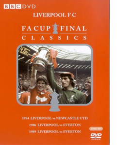 Liverpool - FA Cup Final Classics (DVD)