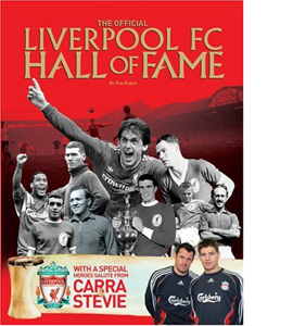 Liverpool's Hall of Fame (HB)