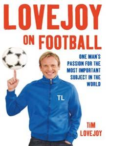 Lovejoy on Football (HB)