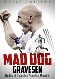 Mad Dog Gravesen (HB)