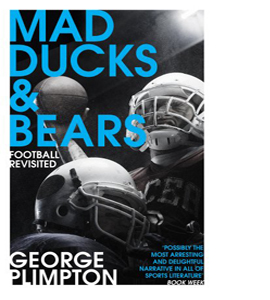 Mad Ducks & Bears Football Revisted