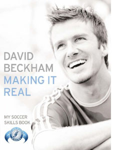 Making It Real: My Soccer Skills Book