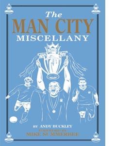 Man City Miscellany (HB)