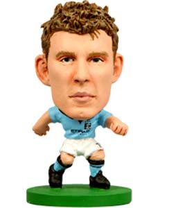 Manchester City Soccer Starz James Milner