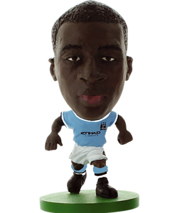 Manchester City Soccer Starz Yaya Toure
