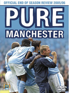 Manchester City - Pure Manchester (DVD)