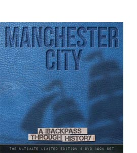 Manchester City a Backpass Through History (HB)