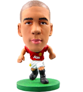 Manchester United Soccer Starz Chris Smalling