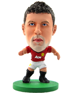 Manchester United Soccer Starz Michael Carrick
