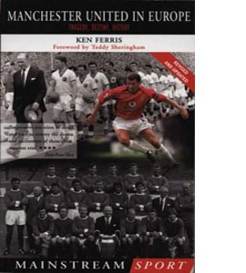 Manchester United in Europe