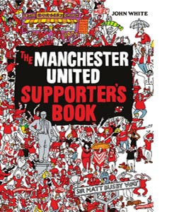 Manchester United Supporter's Book (HB)
