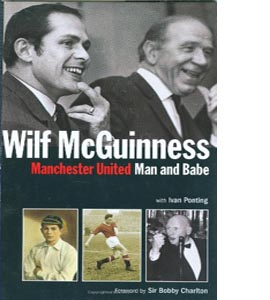 Manchester United - Man and Babe (HB)
