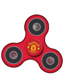 Manchester United Diztracto Spinnerz  Official Product