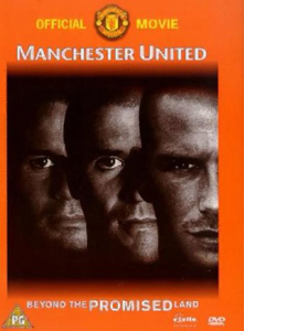 Manchester United: Beyond the Promised Land (DVD)