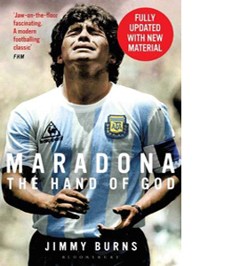 Maradona - The Hand of God