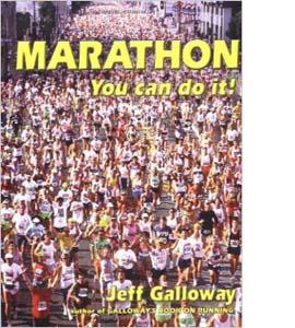 Marathon!: You Can Do It!