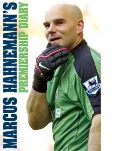 Marcus Hahnemann's Premiership Diary (HB)