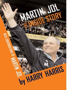 Martin Jol: The Inside Story (HB)
