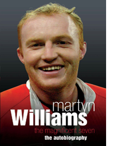 Martyn Williams: The Autobiography