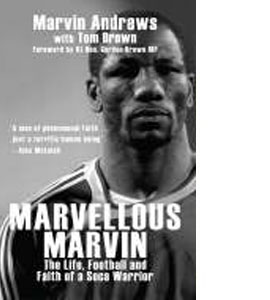 Marvellous Marvin - Marvin Andrews (HB)