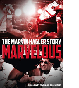 Marvelous: The Marvin Hagler Story (HB)