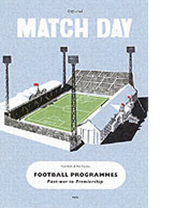 Match Day : Football Programmes