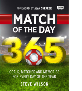 Match of the Day 365 (HB)