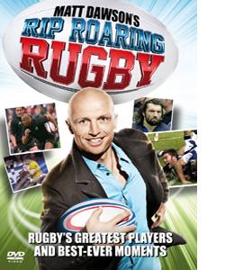 Matt Dawson's: Rip Roaring Rugby (DVD)