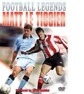 Matt Le Tissier - Unbelievable (DVD)