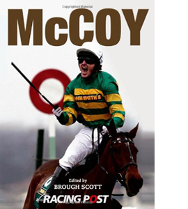 McCoy: A Racing Post Celebration (HB)