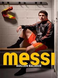 Messi Biography (HB)