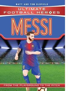 Messi: Barcelona