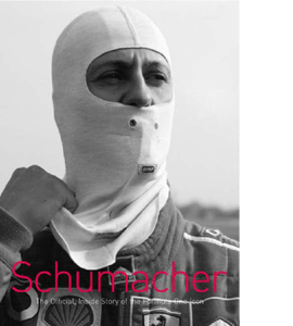 Michael Schumacher: Driving Force (HB)