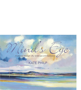 Mind's Eye: A Journey Through Landscape and Expression (HB)