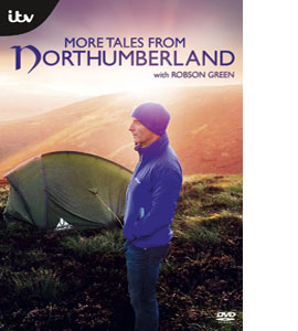 More Tales from Northumberland with Robson Green (DVD)