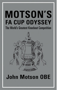 Motson's FA Cup Odyssey (HC)